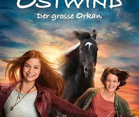 Ostwind 5 - Der große Orkan (DE, Fsk 0, 102 min)