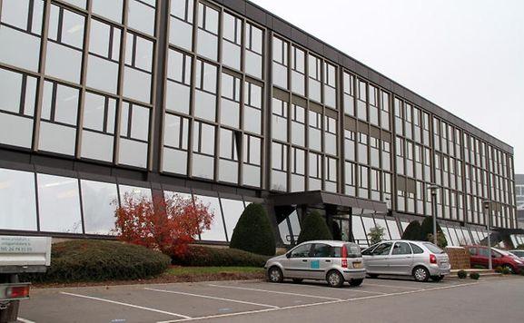 Luxemburger wort la soci t comptoir des fers et m taux - Comptoir des fer et metaux luxembourg ...