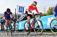Christine Majerus (SD Worx) - Flandernrundfahrt 2021 - Foto: Serge Waldbillig