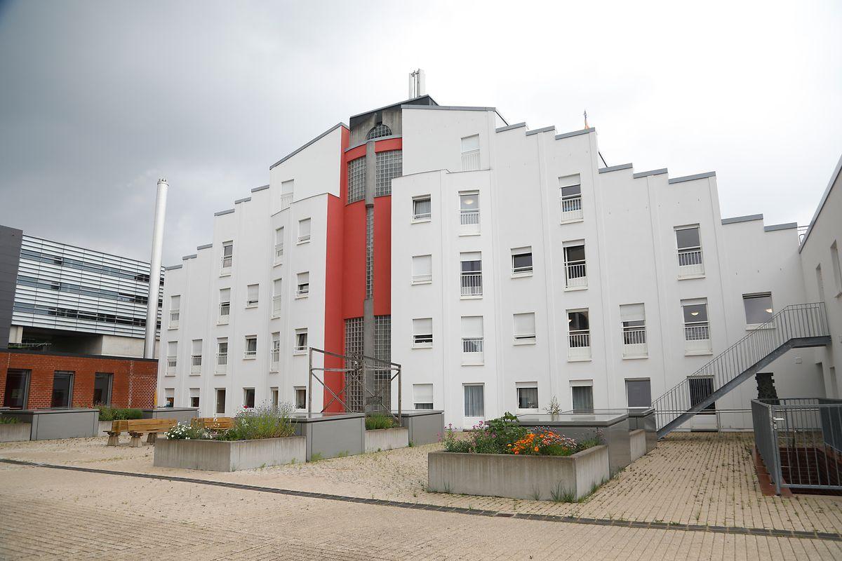 Im Alters- und Pflegeheim Blannenheem wohnen aktuell 162 Frauen und Männer, wovon ein Drittel sehbehindert oder blind sind.