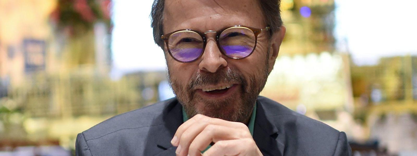 Björn Ulvaeus, Bandmitglied der schwedischen Popgruppe Abba bestätigte das Veröffentlichungsdatum.