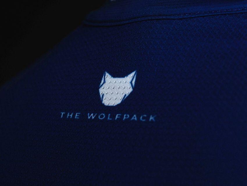 The Wolfpack - das Wolfsrudel. Die Quick-Step-Profis sind auch 2018 hungrig auf Siege.