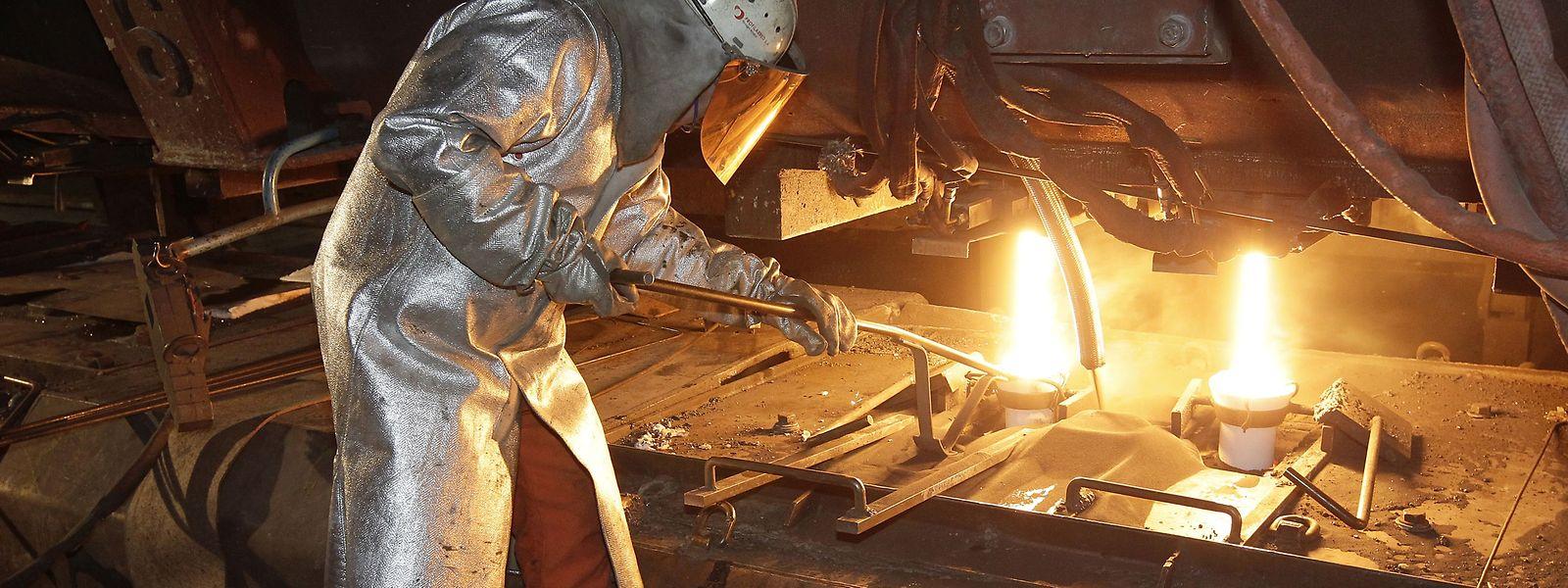 Es ist ein starkes zweites Quartal für Arcelor Mittal.