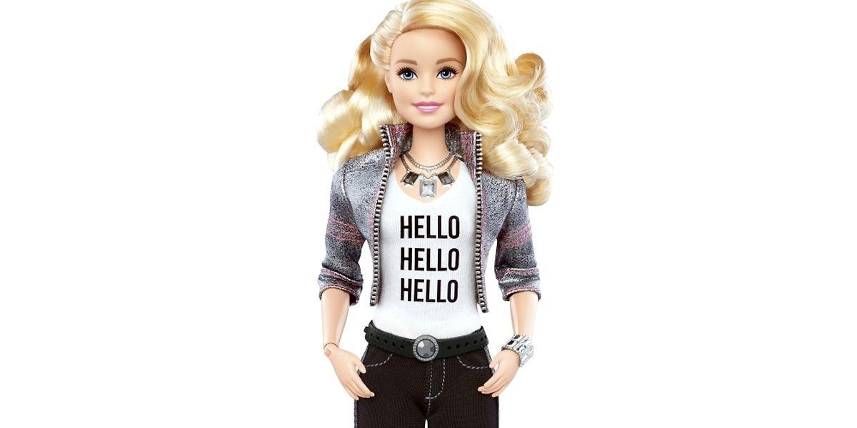 In der neuen Barbie-Puppe mit Internet-Anschluss haben Experten mehrere Sicherheitslücken entdeckt.
