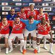 A equipa luxemburguesa foi eliminada nos 16 avos-de-final pela Inglaterra, por 2-0