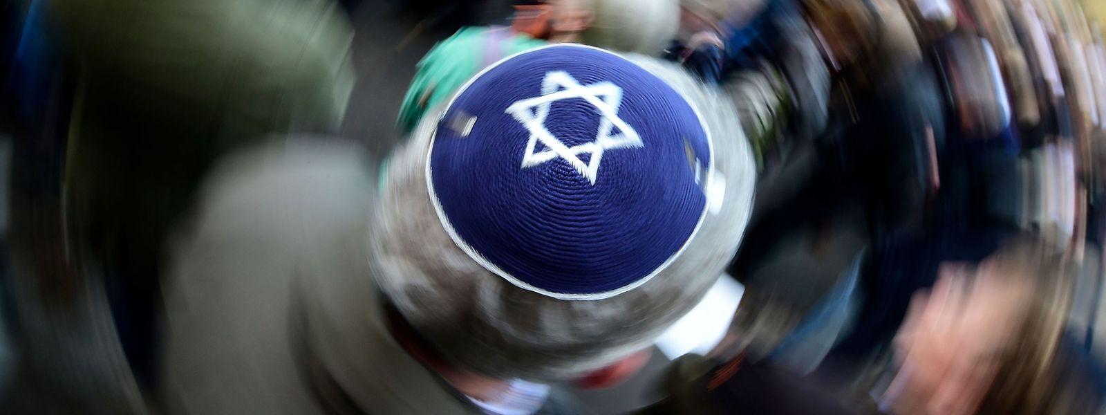 Plusieurs affaire ont choqué l'Allemagne l'an passé, en particulier l'agression en avril à Berlin d'un Arabe israélien portant une kippa.