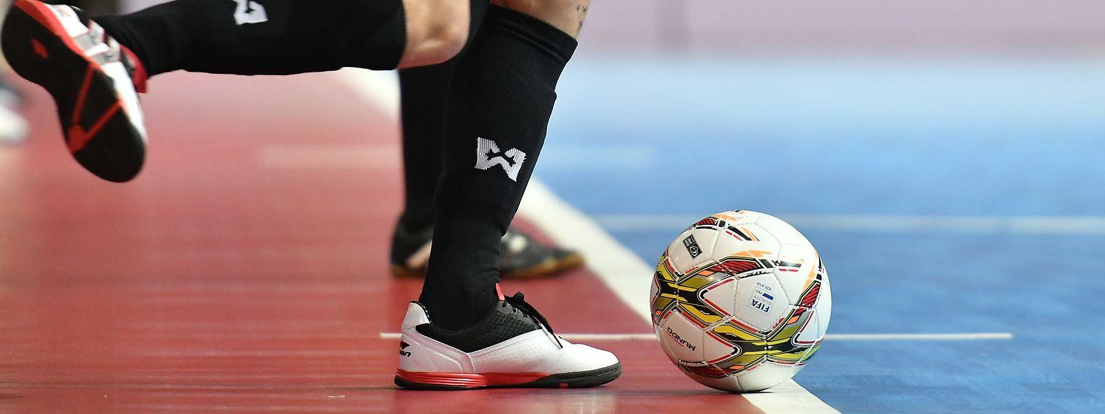 O Futsal Wilwerwiltz foi proibido de utilisar o pavilhão onde disputava os jogos da Liga 2 do campeonato luxemburguês de futsal.