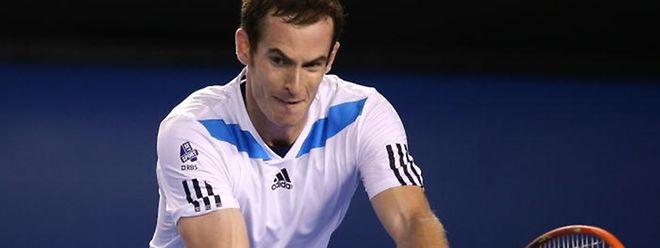 O britânico 'destronou' o sérvio Novak Djokovic, que liderava a classificação há 223 semanas