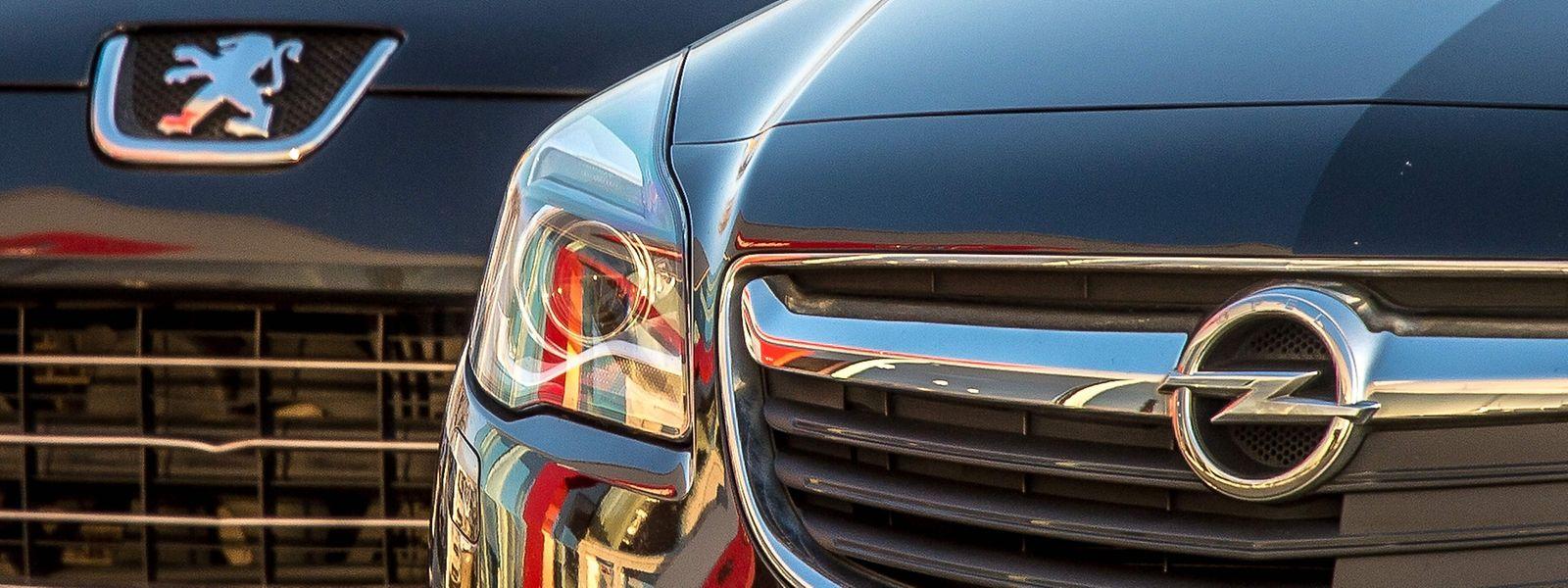 Sollen die Opel-Vertretungen reorganisiert oder möglicherweise mit den übrigen Konzernmarken Peugeot bzw. Citroën zusammengeführt werden?