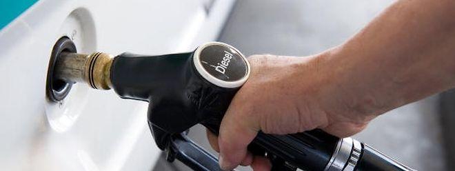 Fahrer eines Wagens mit Dieselmotor dürfen sich freuen.