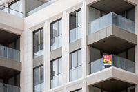 Wirtschaft, Mieten, Residenz, Sozialalmanach, Wohnung, Wohnungsbau, Wohnungsmarkt, Immobilien,  Immobilienmarkt, A louer, A vendre, Location, Immobilier, Foto: Chris Karaba/Luxemburger Wort