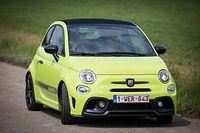 Fiat Abarth 595 Competizione - Foto: Pierre Matgé/Luxemburger Wort