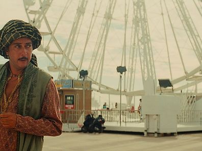 """Miguel Gomes levou  """"As mil e uma noites"""" até Cannes"""