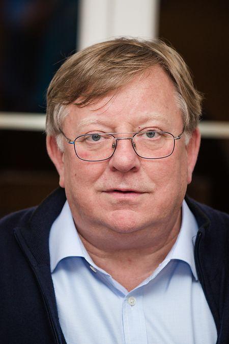 Bürgermeister Edy Mertens erwartet sich von der Klage zumindest eine juristisch stichhaltige Rechtfertigung für das umstrittene Vorgehen des Innenministeriums.