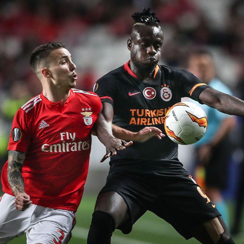 3f2e963701 Benfica empata com o Galatasaray e segue em frente na Liga Europa