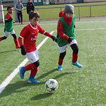 Futebol. Academia do Benfica no Luxemburgo já reabriu as portas