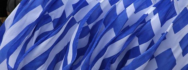 Griechenland gehört seit Ausbruch der Krise von 2008 zu den Sorgenkindern Europas.