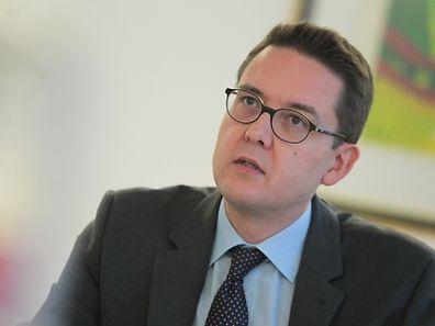 Nosbusch gehört dem CNFP seit seiner Gründung im Jahr 2014 an und ist seit 2012 Chefvolkswirt der Bank BGL BNP Paribas.