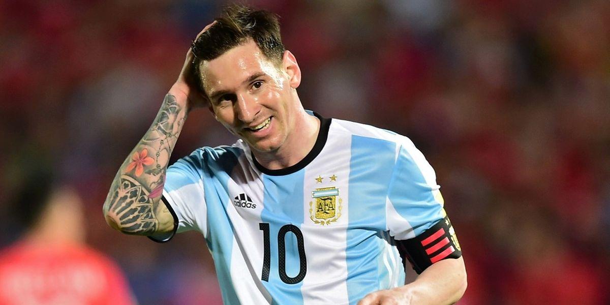 Lionel Messi muss sich ab Mai wegen Steuerhinterziehung in Spanien verantworten. Nun kommt im Rahmen der Panama Papers eine neue Offshore-Firma des Fußballers ans Licht.