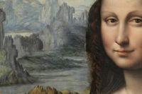 Details des Gemäldes aus dem Prado.