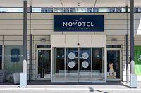 Das Hotel Novotel auf Kirchberg hat am 1. Juni wieder seine Türen geöffnet.