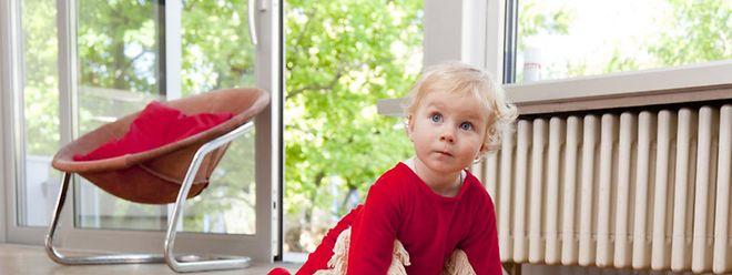 Babymop Macht S Moglich Jetzt Hilft Das Baby Im Haushalt