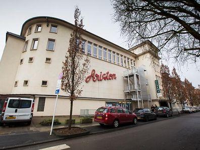 Visite Ariston, Foto Lex Kleren