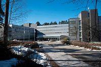 Norsk Hydro, hier die zentrale in Oslo, ist einer der größten Aluminiumhersteller der Welt.