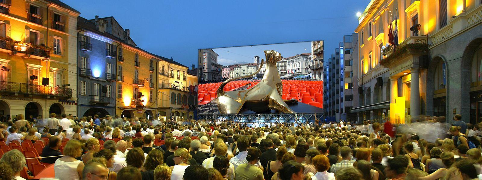 Das Filmfestival von Locarno ist stets ein Highlight für Cineasten.