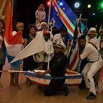 Comunidade cabo-verdiana no Luxemburgo em festa