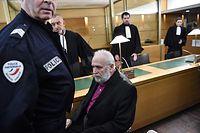 Bernard Preynat risque dix ans de prison.