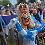 Escócia empata Inglaterra que desperdiça oportunidade de garantir 'oitavos'