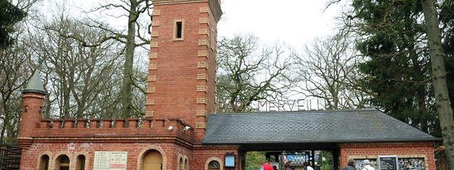 """Die beliebteste Tourismusattraktion im Großherzogtum ist der """"Parc merveilleux"""" in Bettemburg."""