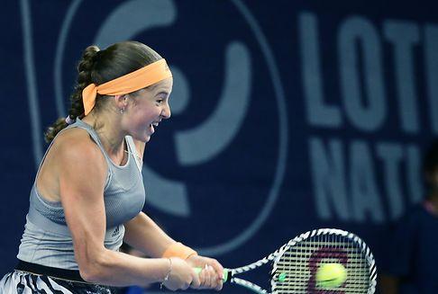 WTA-Turnier in Kockelscheuer wohl erst im November