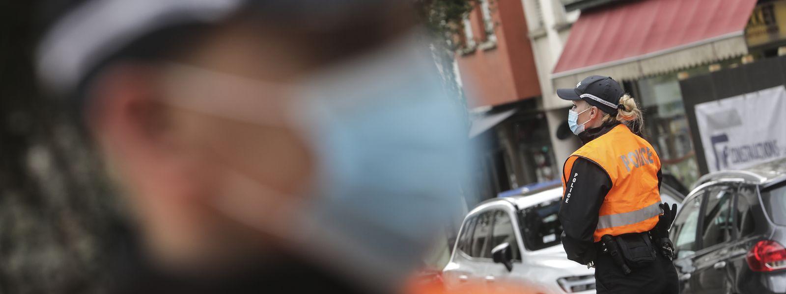 Face à la hausse du sentiment d'insécurité dans une partie de la capitale, le ministre de la Sécurité intérieure annonce une réorganisation du fonctionnement des policiers pour les rendre plus présents sur le terrain.