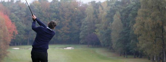 Le projet du propriétaire du château du Bois d'Arlon prévoit la création de deux terrains de golf de 18 trous.
