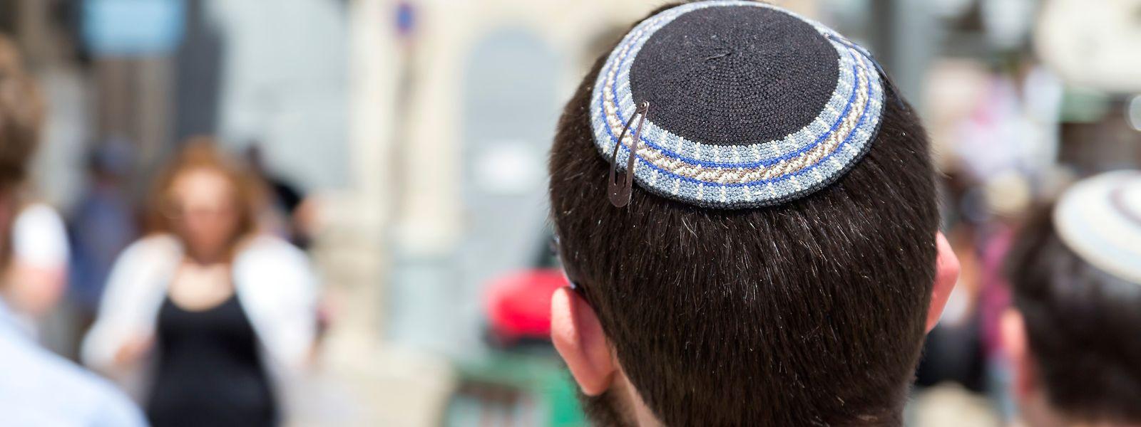 Au 1er juillet 2019, l'ASBL RIAL recense 30 cas d'incidents antisémites au Luxembourg