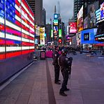 Polícia norte-americana procura suspeito de ataque em Nova Iorque