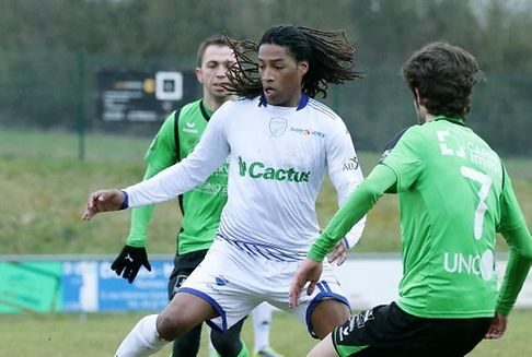 Football / Transfert: Gerson Rodrigues au Fola... si accord avec l\'Union 05