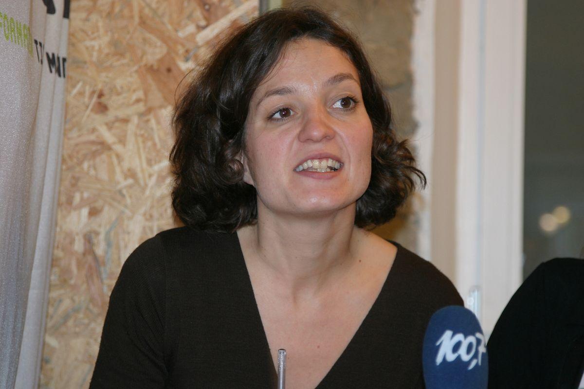 Selon Lucie Watrinet du CCFD Terre-Solidaire, les lanceurs d'alerte du Luxleaks «nous ont servi dans notre plaidoyer auprès des politiques et ça nous paraît logique aujourd'hui de les soutenir».
