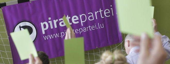 Die Piratenpartei hat ein Parteiausschlussverfahren gegen eines ihrer Mitglieder eingeleitet.
