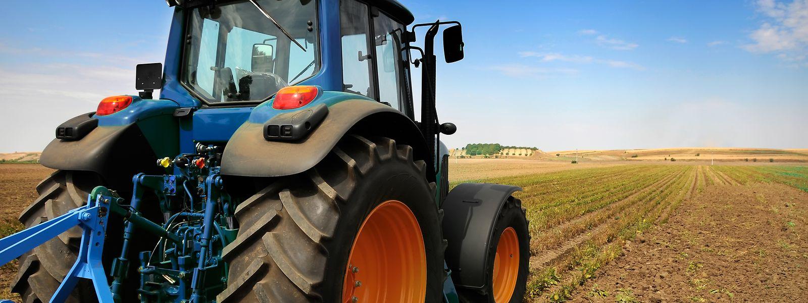 Angesichts der hohen Geschwindigkeit bei der technischen Entwicklung bewertet die Landwirtschaftskammer die derzeitigen finanziellen Hilfen in diesem Bereich als unzureichend.