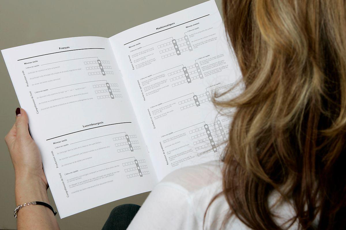 Désormais, les parents recevront le bulletin intermédiaire trimestriel de leur enfant par mail.