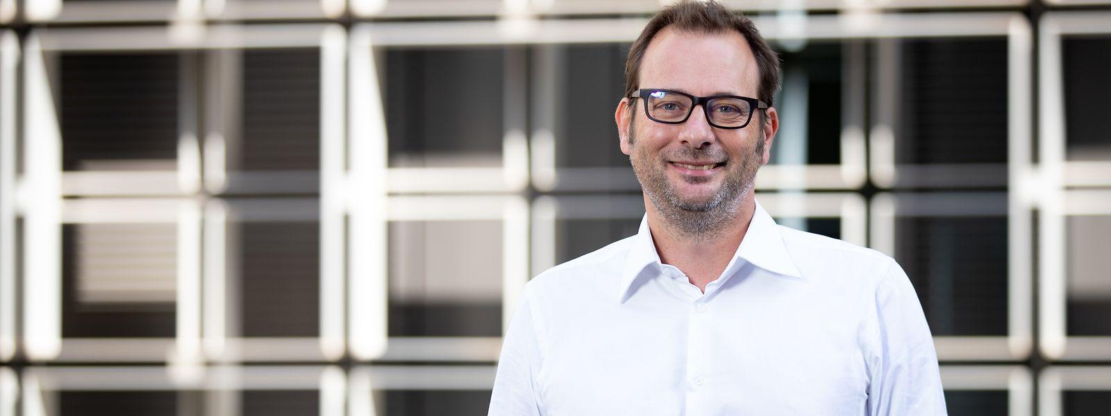 Pour Raphaël Kies, chercheur à l'Uni, les efforts entrepris à Dudelange s'inscrivent dans une tendance lourde, vouée notamment à contrebalancer la tendance «à la simplification et à la diffusion de fake news».