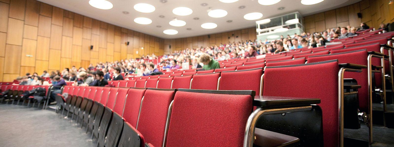 80 Prozent der Luxemburger Studenten gehen zum Studieren ins Ausland. Viele kehren nach ihrem Studium nicht nach Luxemburg zurück. Dieses Problem wurde Anfang Oktober bei der REEL in München diskutiert.
