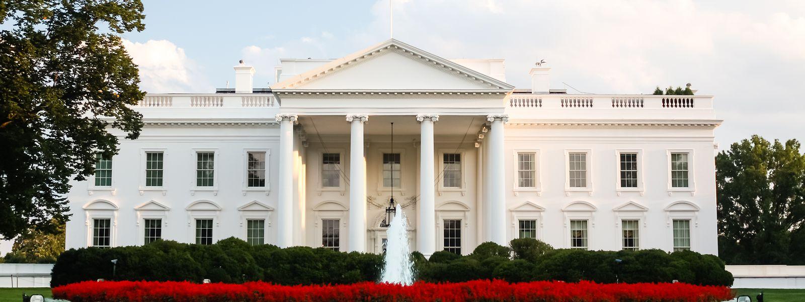 Das Rennen um den Einzug ins Weiße Haus hat begonnen.