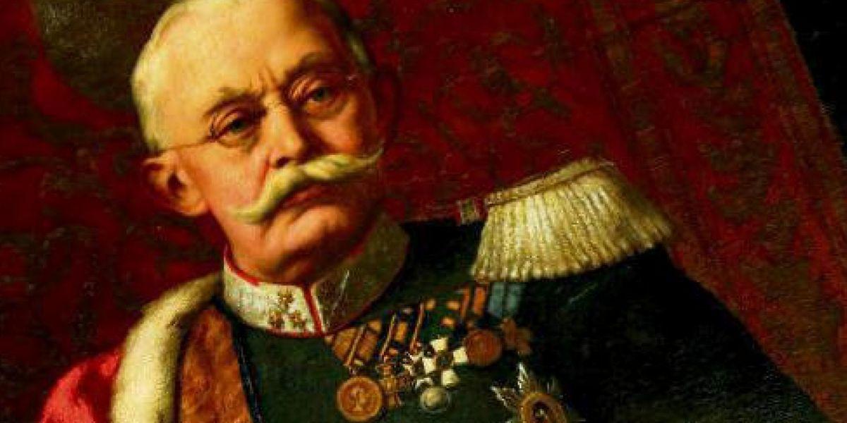 """Großherzog Adolphe war der Begründer der """"Luxemburger Dynastie"""" im Jahre 1890."""