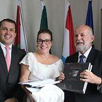 Embaixador do Luxemburgo no Brasil preocupado com violência
