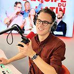 Stefane Guerreiro, a voz portuguesa de uma das rádios mais ouvidas na Suíça