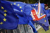 Les tensions et les divisions s'exacerbent entre pro- et anti-Brexit au Royaume-Uni à mesure que la date fatidique du 31 octobre se rapproche